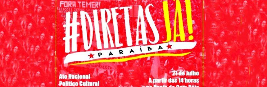 DIRETAS PARAIBA1