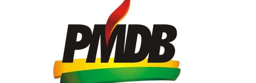 logo pmdb x
