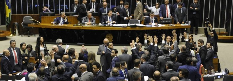 CMARA REFORMA POLITICA