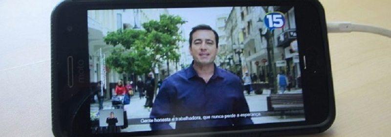 arruda tv