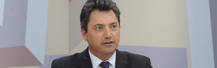 Regularização ambiental só deve ser cobrada após análise do cadastro, diz Sérgio Souza