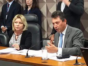 Sérgio Souza é escolhido relator da MP que prorroga a adesão da regularização ambiental