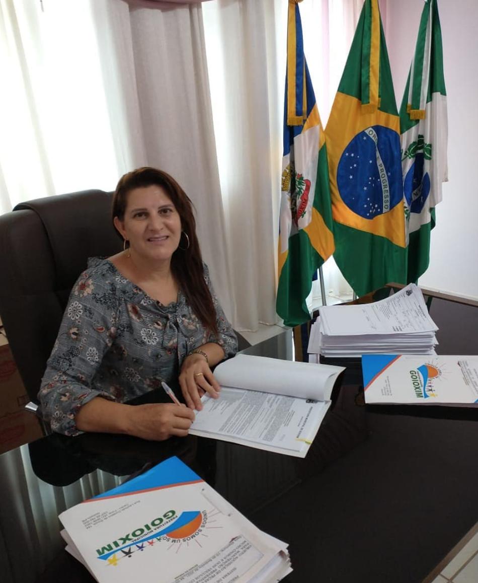 Mari Silva